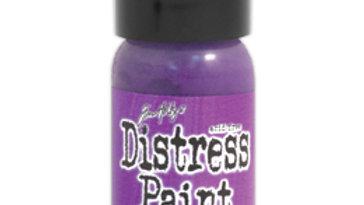 Distress Paint  Wilted Violet  Flip top