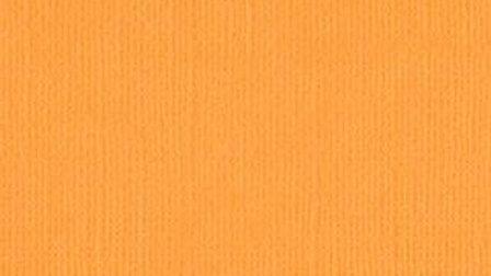 Down Under Cardstock - Cadmium Orange 4 sheets