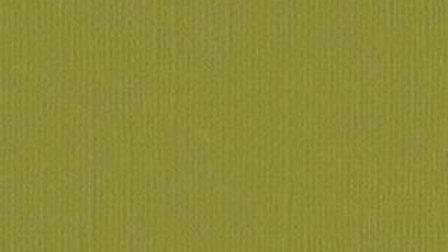 Down Under Cardstock - Wasabi 4 sheets
