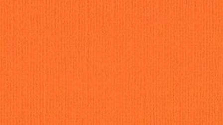 Down Under Cardstock - Pumpkin Mash pkt of 4 sheets