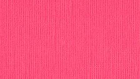 Down Under Cardstock - Rubine  Pkt of 4 sheets
