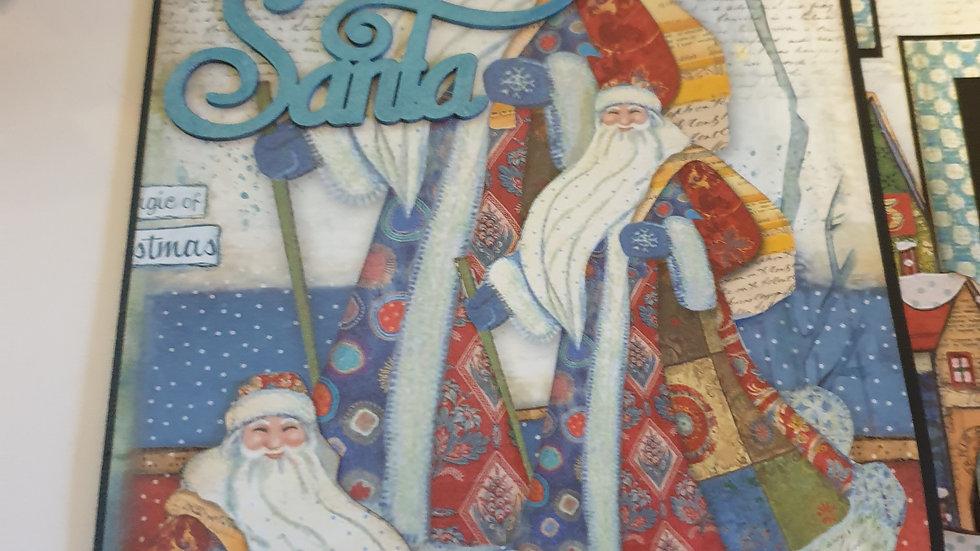 We Love Santa