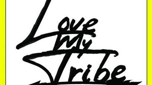 lover the tribe  di