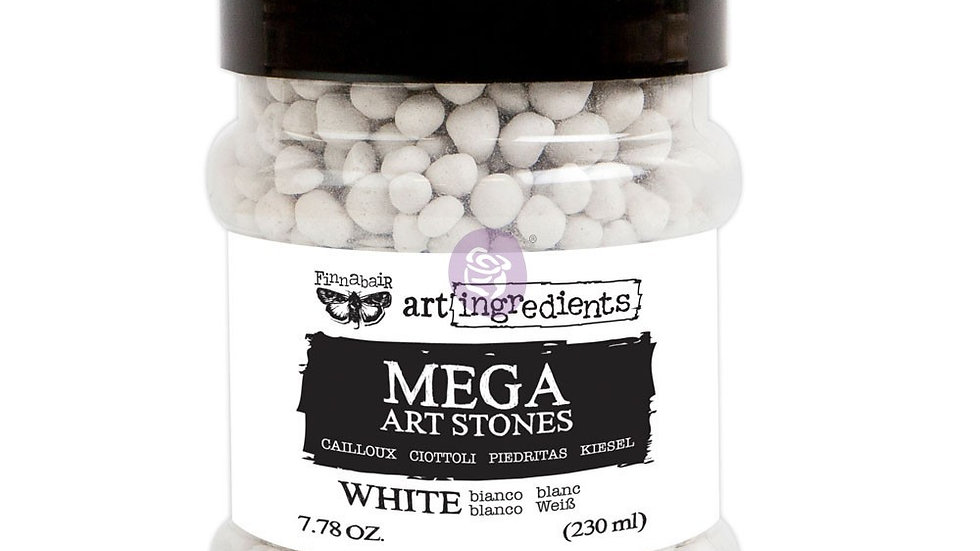 Art Ingredients – Mega Art Stones