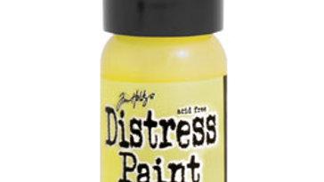 Distress Paint Squeezed Lemonade  Flip top