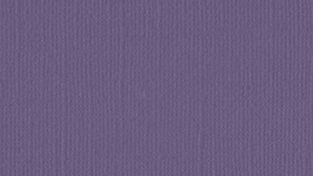 Down Under Cardstock - Violet pk of 4 sheets