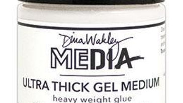 Dina Wakley -Ultra Thick Gel Medium