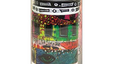 Dylusions washi tape Set 2