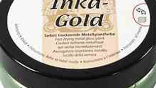 Inka Gold Jade