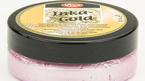 Inka gold Rose Quartz