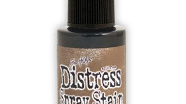 Distress Spray Stain - Gathered Twigs