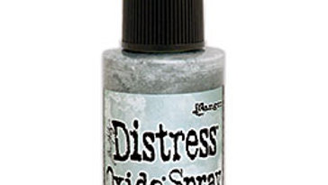 Ranger Distress Oxide Sprays - Weathered Wood