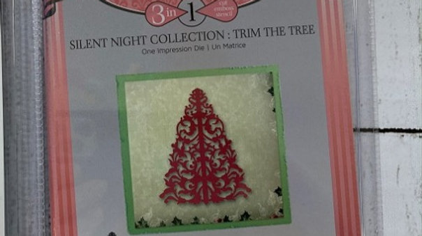 Silent night Collection Trim the tree