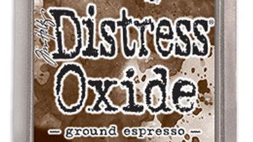 Ranger Distress Oxide ground espresso