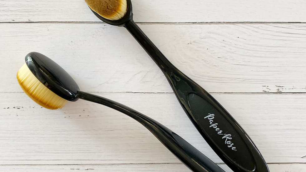 Paper Rose - Ink Blending Brushes