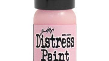 Distress Paint  Spun Sugar Flip top