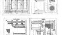 Collage Paper Architecture
