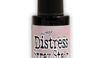 Distress Spray Stain - Victorian Velvet