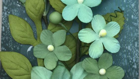 Green Tara Botanical Garden Garden Mint