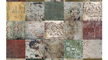 """Ideal  ology  8 x 8"""" paper stash pad"""