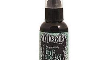Dylusions Ink Spray - Polished Jade