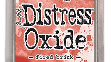 Ranger Distress Oxide Fired Brick