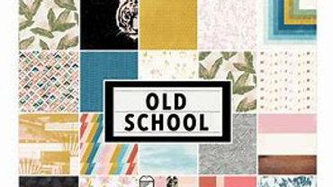 Heidi Swapp   Old School