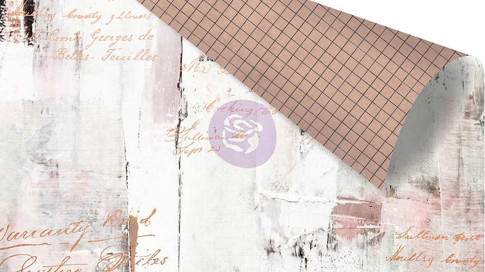 Prima Amelia Rose Collection - Texture Lover