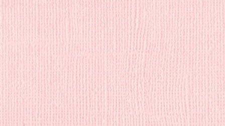 Down Under Cardstock - Blush pkt of 4 sheets