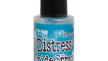 Distress Oxide Sprays - Mermaid  Lagoon