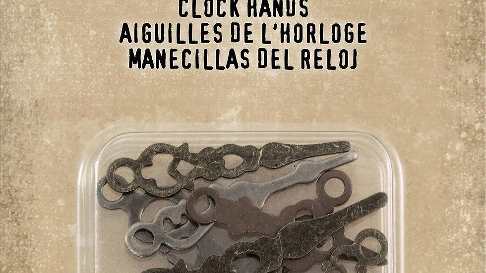 Tim Holtz Idea-ology Clock Hands