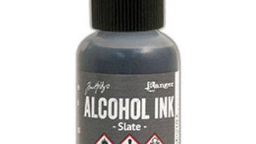 Alcohol Ink - Slate