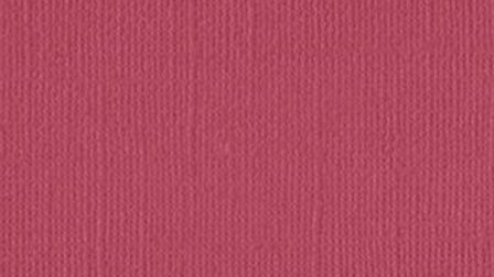 Down Under Cardstock - Indian Red 4 sheets
