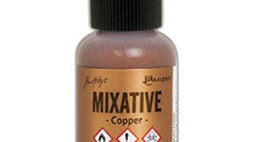Alcohol Mixative - Copper