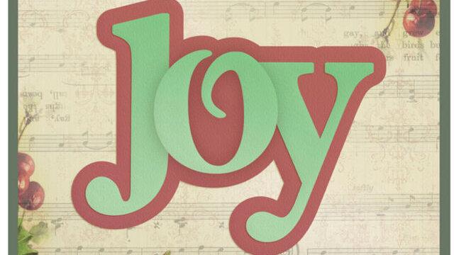 Intricutz dies  Joy