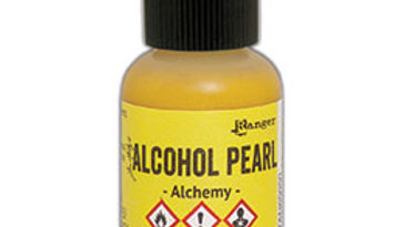 Alcohol Pearl - Alchemy