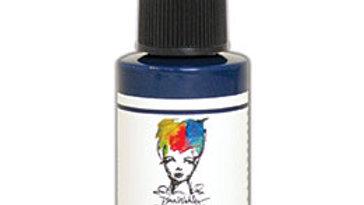 Dina Wakley Gloss Spray NIght   2 oz