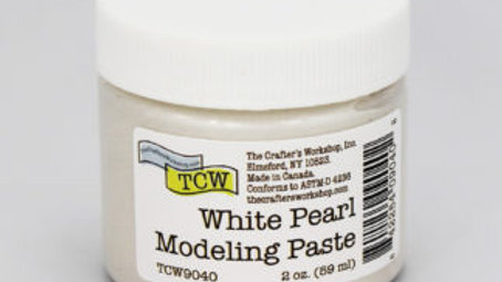 The Crafters Workshop - Modeling Paste