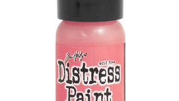 Distress Paint  Worn Lipstick Flip top