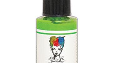 Dina Wakley Gloss Spray Lime 2 oz