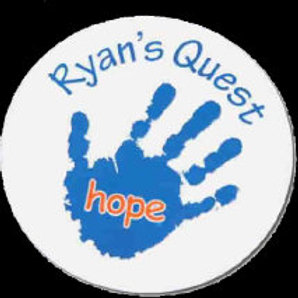 Ryan's Quest Car Magnet