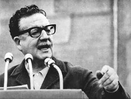 1970-2020: a 50 años del triunfo de la Unidad Popular