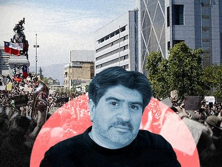 Pandemia y el porvenir de una revuelta. Columna de Ernesto Águila