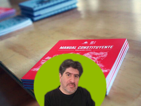 """Columna de Ernesto Águila: """"Plebiscito del 25-O: resultados e interpretaciones"""""""