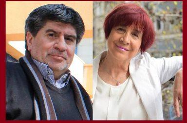 Debates del Siglo. Carmen Hertz y Ernesto Águila de cara a la coyuntura