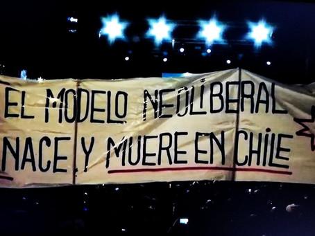¿Tras las elecciones, será Chile la tumba del neoliberalismo? por Osvaldo Torres