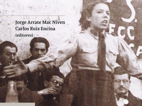 Génesis y ascenso del socialismo chileno. Una antología hasta 1973