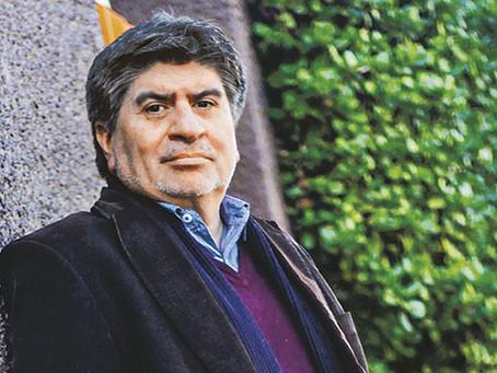"""Ernesto Águila: """"Sin plebiscito de entrada el proceso constituyente carecerá de legitimidad"""""""