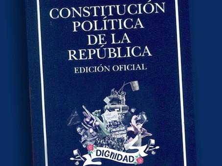 Manifiesto de académicos, políticos y dirigentes sociales por el Apruebo y Convención Constitucional