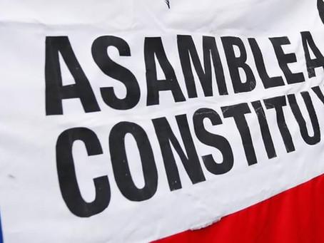 Axel Callís: Propuesta para una participación equitativa de la ciudadanía y sus organizaciones